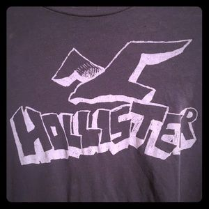 Hollister Shirts - Old School Holister T